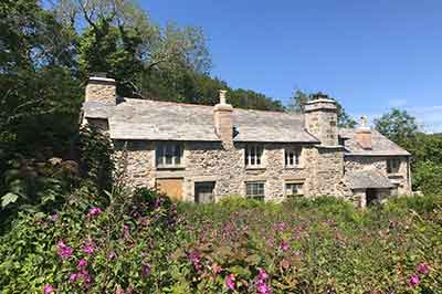 conservation project in boscoppa st austell managed by ajc architecture in falmouth cornwall