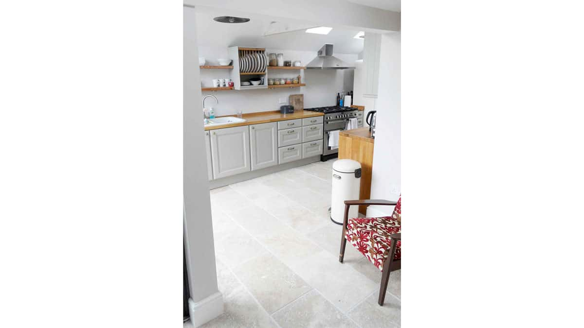 extension with kitchen in falmouth